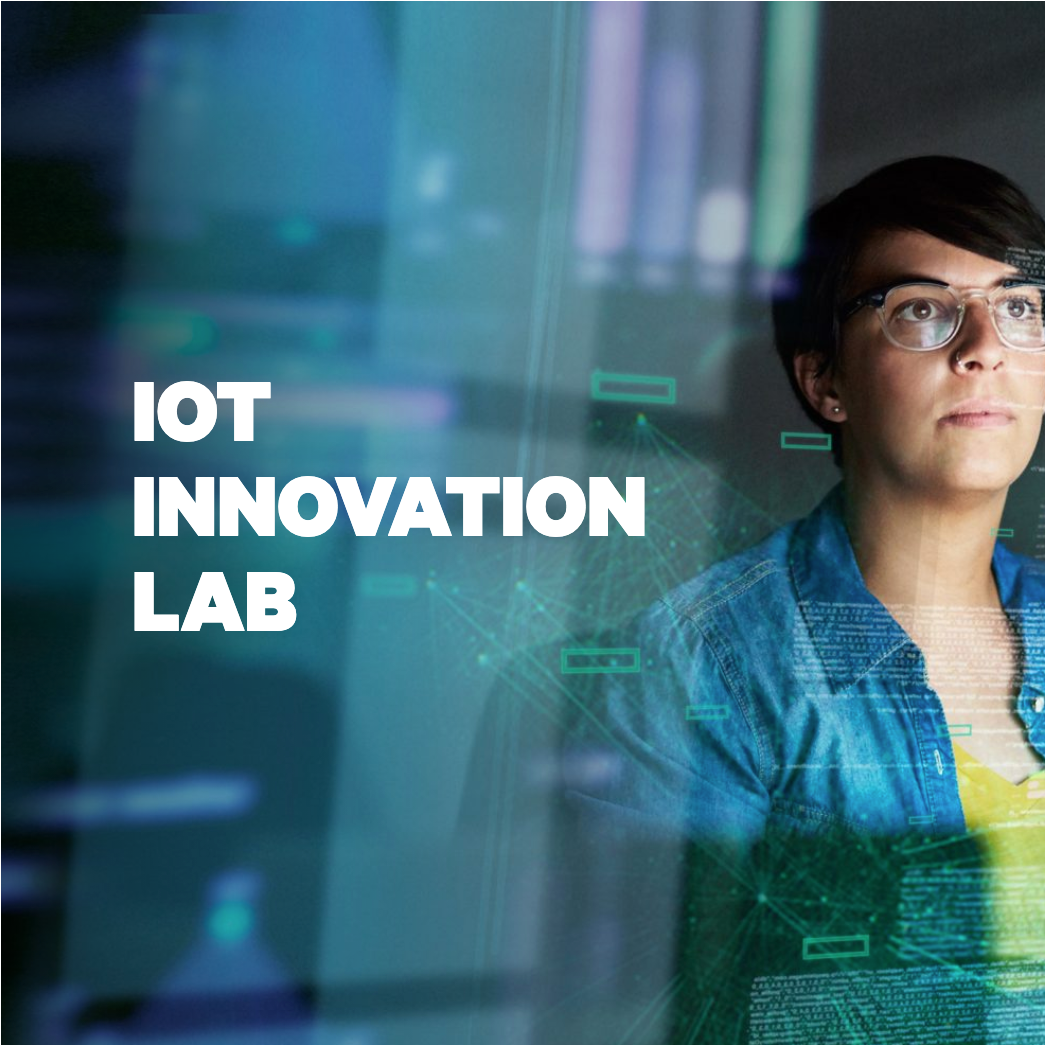 RAW Labs participates at the HPE / Innosquare IOT Innovation event